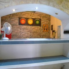 Отель Hostel California Италия, Милан - - забронировать отель Hostel California, цены и фото номеров ванная фото 2