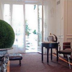 Отель Elysées Ceramic интерьер отеля