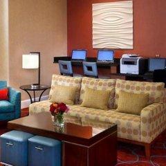 Отель Residence Inn Washington, DC /Capitol США, Вашингтон - отзывы, цены и фото номеров - забронировать отель Residence Inn Washington, DC /Capitol онлайн комната для гостей фото 4