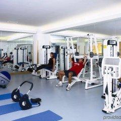 Real Bellavista Hotel & Spa фитнесс-зал фото 2