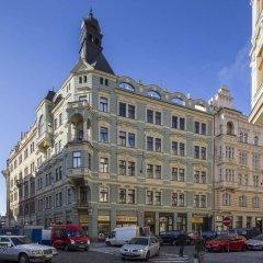 Апартаменты Apartments Dusni - Old Town Square Прага фото 7