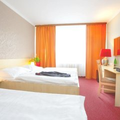 Отель Charles Central комната для гостей фото 5