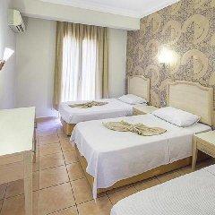 Club Green Valley Турция, Мармарис - отзывы, цены и фото номеров - забронировать отель Club Green Valley онлайн комната для гостей фото 2
