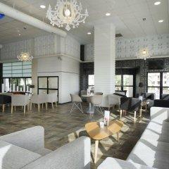 Hotel Puente Real интерьер отеля