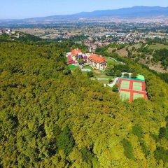 Gazelle Resort & Spa Турция, Болу - отзывы, цены и фото номеров - забронировать отель Gazelle Resort & Spa онлайн фото 5