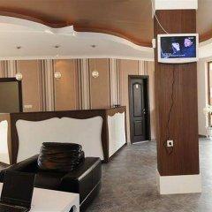 Hotel Plaza Равда фитнесс-зал