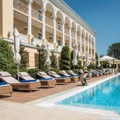 Гостиница Палас Дель Мар бассейн фото 3