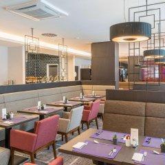 Отель Hilton Garden Inn Munich City Centre West, Germany гостиничный бар