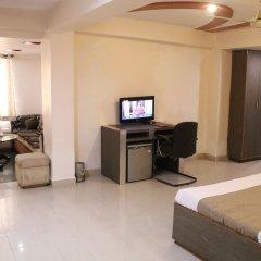 Отель Grand Arjun Индия, Райпур - отзывы, цены и фото номеров - забронировать отель Grand Arjun онлайн фото 2