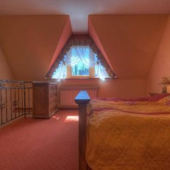 Отель Willa Cetynka Закопане комната для гостей фото 5