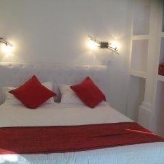 Отель Villa Bellabé комната для гостей фото 4