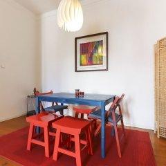 Отель Avenida da Liberdade Vintage by Homing в номере