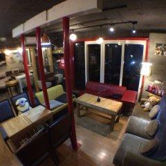 Отель Mr.Comma Guesthouse - Hostel Южная Корея, Сеул - отзывы, цены и фото номеров - забронировать отель Mr.Comma Guesthouse - Hostel онлайн развлечения