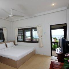 Отель Kata Hiview Resort 3* Бунгало разные типы кроватей