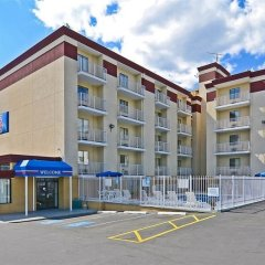 Отель Motel 6 Washington D.C. США, Вашингтон - отзывы, цены и фото номеров - забронировать отель Motel 6 Washington D.C. онлайн фото 2