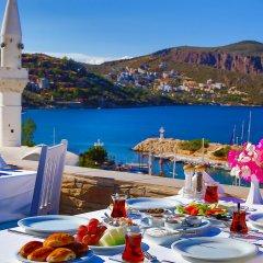 Zinbad Hotel Kalkan Турция, Калкан - 1 отзыв об отеле, цены и фото номеров - забронировать отель Zinbad Hotel Kalkan онлайн помещение для мероприятий