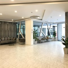 Отель Central Mansion Бангкок
