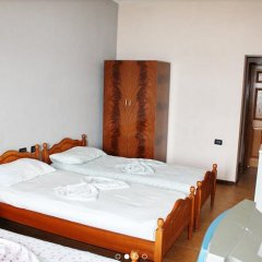 Hotel Nika Horizonti комната для гостей