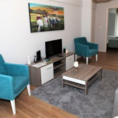 Апартаменты Apartments 33 Mae de Deus by Green Vacations Понта-Делгада интерьер отеля