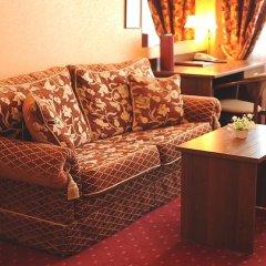 Гостиница Царский Двор 3* Стандартный номер с разными типами кроватей фото 11