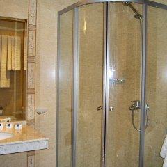 Hotel Sunny Bay Поморие ванная фото 2