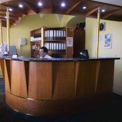 Hotel Vavrinec Злонице интерьер отеля