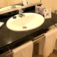 Aqua Hotel Aquamarina & Spa ванная