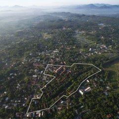 Отель Pilgrimage Village Hue Вьетнам, Хюэ - отзывы, цены и фото номеров - забронировать отель Pilgrimage Village Hue онлайн приотельная территория