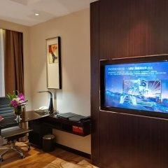 Отель Sunshine Hotel Shenzhen Китай, Шэньчжэнь - отзывы, цены и фото номеров - забронировать отель Sunshine Hotel Shenzhen онлайн удобства в номере фото 2