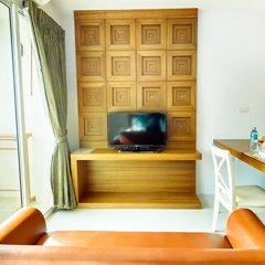 Отель G Residence Pattaya комната для гостей фото 3