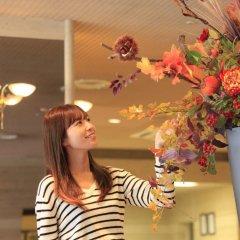 Отель Quintessa Hotel Ogaki Япония, Огаки - отзывы, цены и фото номеров - забронировать отель Quintessa Hotel Ogaki онлайн помещение для мероприятий фото 2