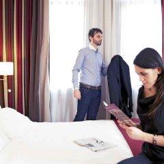 Отель Mercure Roma Piazza Bologna Италия, Рим - 1 отзыв об отеле, цены и фото номеров - забронировать отель Mercure Roma Piazza Bologna онлайн фото 10