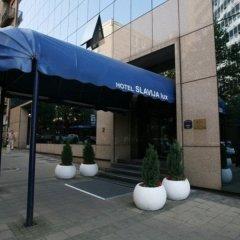Hotel Slavija Belgrade Белград фото 5