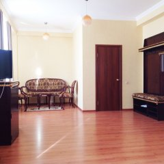 Гостиница Green Hosta в Сочи 2 отзыва об отеле, цены и фото номеров - забронировать гостиницу Green Hosta онлайн удобства в номере фото 2