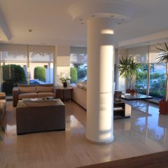 Kamer Suites & Hotel Чешме интерьер отеля фото 2