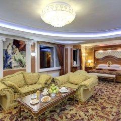 Гостиница Измайлово Альфа Москва интерьер отеля