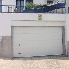 Отель Apartahotel Playa Conil Испания, Кониль-де-ла-Фронтера - отзывы, цены и фото номеров - забронировать отель Apartahotel Playa Conil онлайн парковка