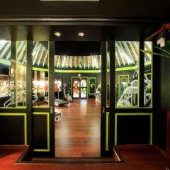 Отель Sofitel Bora Bora Marara Beach Hotel Французская Полинезия, Бора-Бора - отзывы, цены и фото номеров - забронировать отель Sofitel Bora Bora Marara Beach Hotel онлайн фитнесс-зал