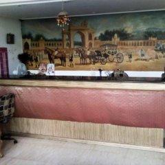 Отель Maurya Heritage интерьер отеля фото 2