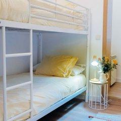 Отель Iakai Homes Convento Испания, Мадрид - отзывы, цены и фото номеров - забронировать отель Iakai Homes Convento онлайн детские мероприятия