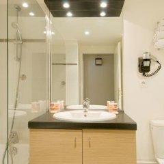 Отель Residhome Asnières ванная фото 2