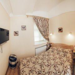Гостиница Nakhimov комната для гостей фото 2