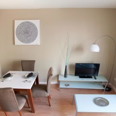 Апартаменты Premium Apartments комната для гостей фото 2