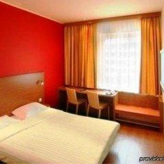 Star Inn Hotel Budapest Centrum, by Comfort фото 6
