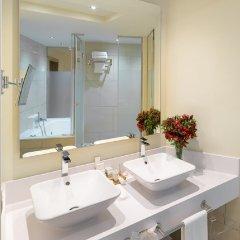 Отель XQ El Palacete Морро Жабле ванная