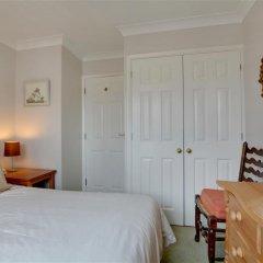 Отель Lewes Великобритания, Льюис - отзывы, цены и фото номеров - забронировать отель Lewes онлайн комната для гостей фото 3
