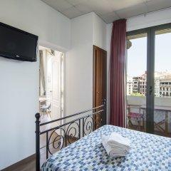 Отель Safestay Passeig de Gracia Испания, Барселона - отзывы, цены и фото номеров - забронировать отель Safestay Passeig de Gracia онлайн удобства в номере фото 2