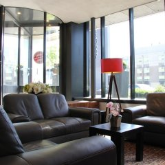 Отель Bastion Hotel Amsterdam Airport Нидерланды, Хофддорп - отзывы, цены и фото номеров - забронировать отель Bastion Hotel Amsterdam Airport онлайн интерьер отеля фото 2