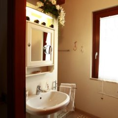 Отель B&B Campovolo Монцамбано ванная фото 2