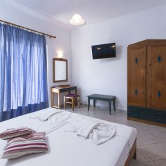 Mediterranean Hotel Apartments & Studios удобства в номере фото 2